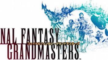 Final Fantasy Grandmasters annunciato per iOS e Android