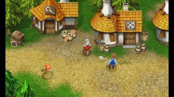 Final Fantasy III è disponibile da oggi su Steam - trailer di lancio