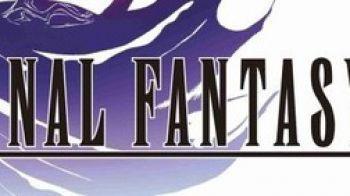 Final Fantasy IV arriverà su App Store e Android [Aggiornata]