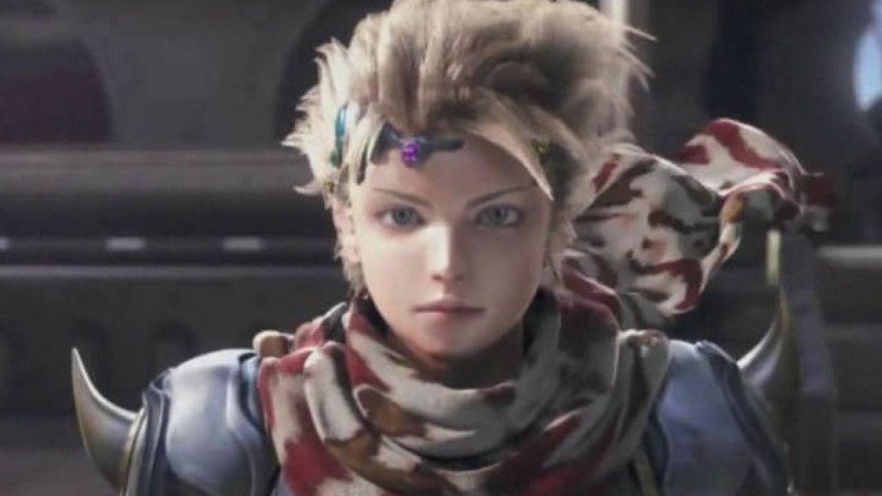 Final Fantasy IV Complete Collection offrirà 15 ore di gioco inedito