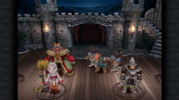 Final Fantasy IX: prime immagini della versione PC