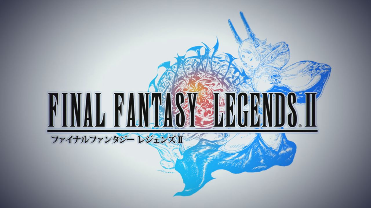Square Enix - Annunciato Final Fantasy Legends II