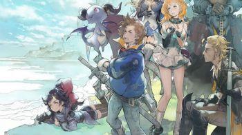 Final Fantasy Legends: un filmato per la colonna sonora