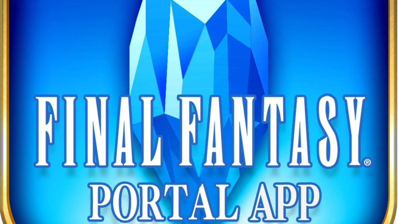 Final Fantasy Portal App disponibile su Android, include Triple Triad