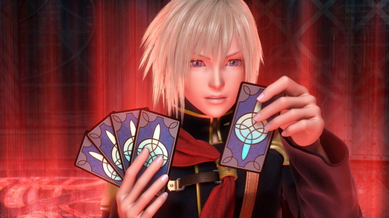 Final Fantasy Type-0: annunciata una collector's edition giapponese