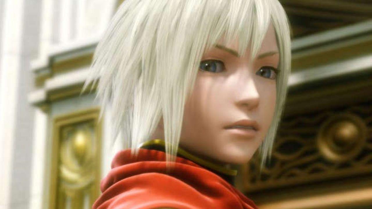 Final Fantasy Type-0: dettagli sul battle system