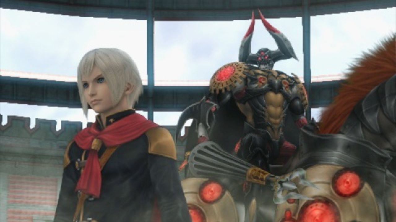 Final Fantasy Type-0: ecco perchè ha cambiato nome