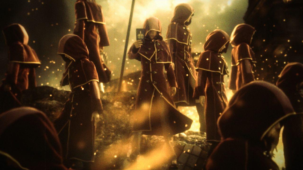 Final Fantasy Type-0 HD: annunciata la collector's edition