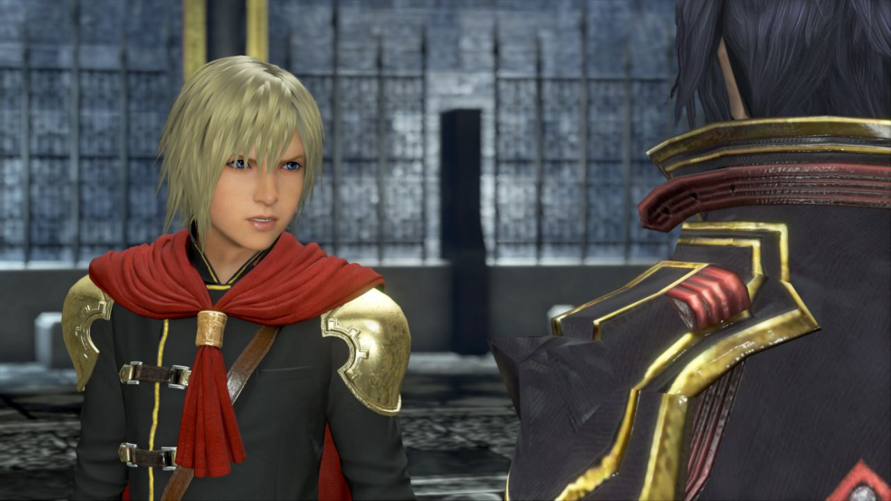 Final Fantasy Type-0 HD arriva su PC ad agosto