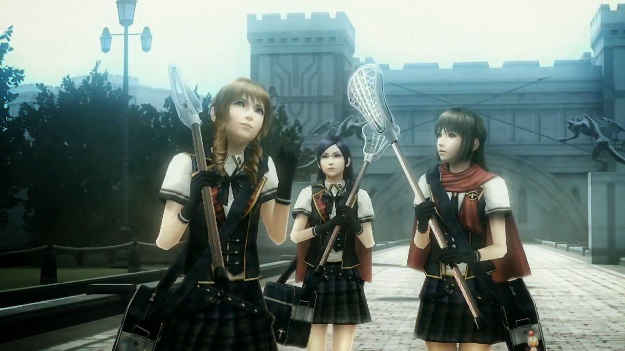 Final Fantasy Type-0 HD: Condivisi nuovi screenshot