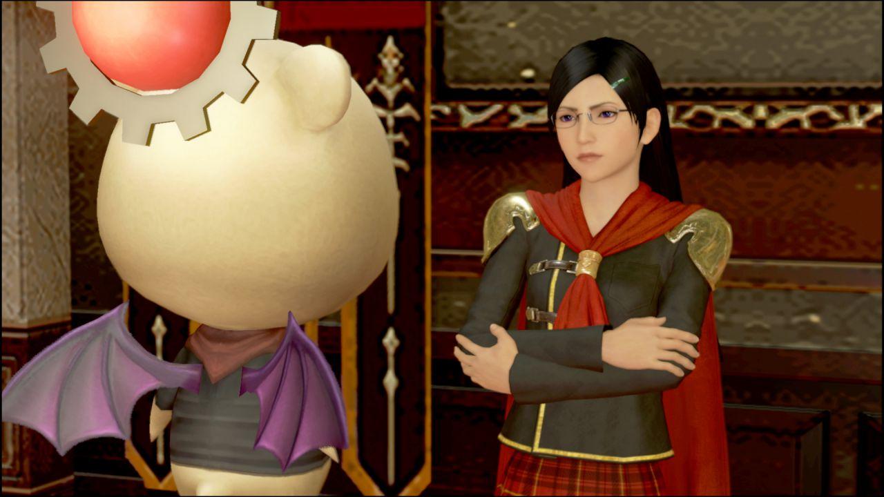 Final Fantasy Type-0 HD: Due immagini mostrano le limited edition