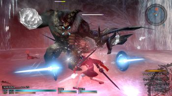 Final Fantasy Type-0 HD: nuovo video di gameplay