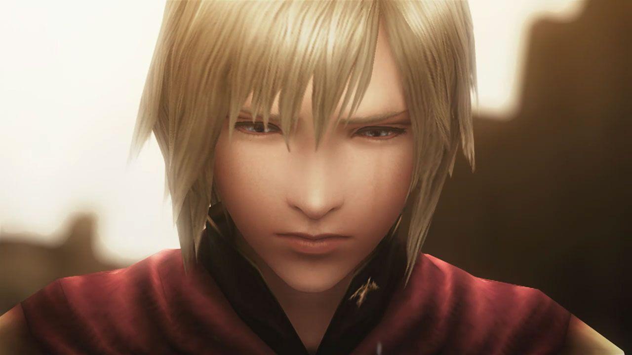 Final Fantasy Type-0 HD su PC: formato retail in arrivo?