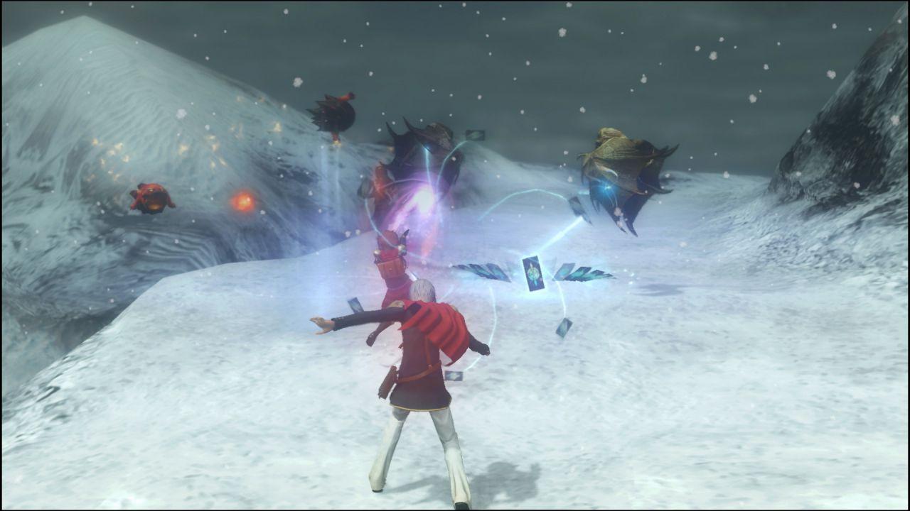 Final Fantasy Type-0 HD: pubblicate nuove immagini