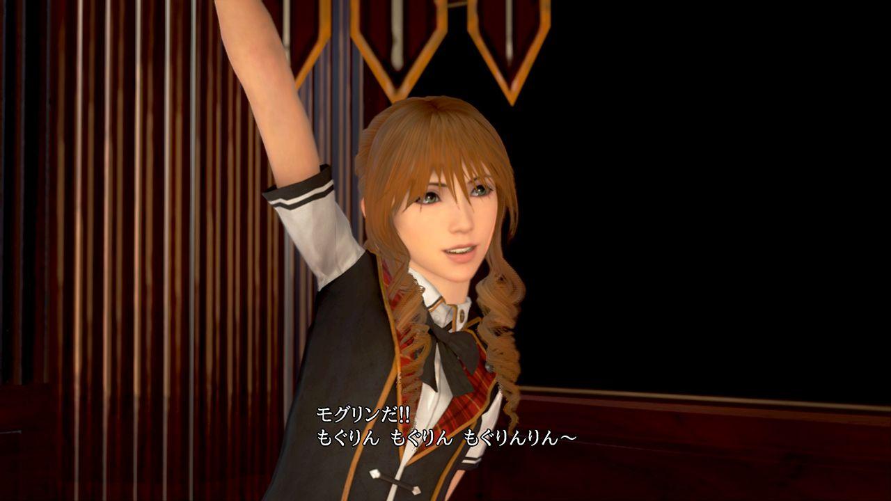 Final Fantasy Type-0 HD sarà venduto a prezzo pieno?