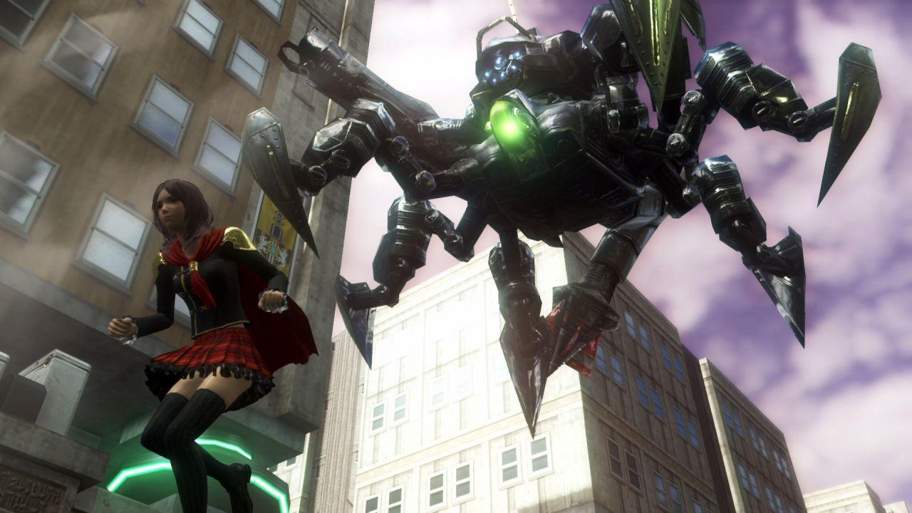 Final Fantasy Type-0 HD, Square Enix pubblica un walkthrough per i segmenti RTS