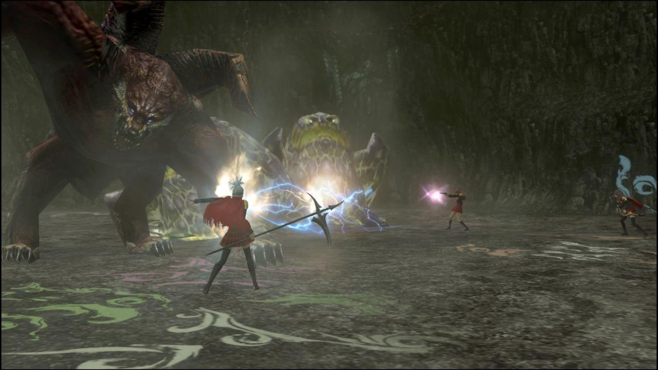 Final Fantasy Type-0 HD, svelata la lista di trofei e obiettivi