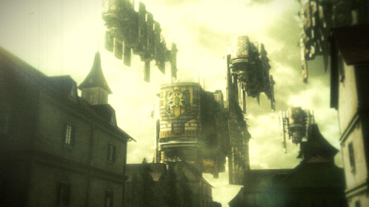 Final Fantasy Type-0 HD è sviluppato da Hexadrive