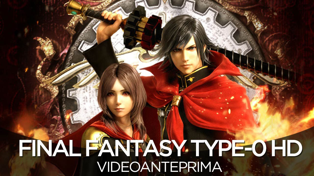 Final Fantasy Type-0 HD - Tabata vorrebbe realizzarne una serie
