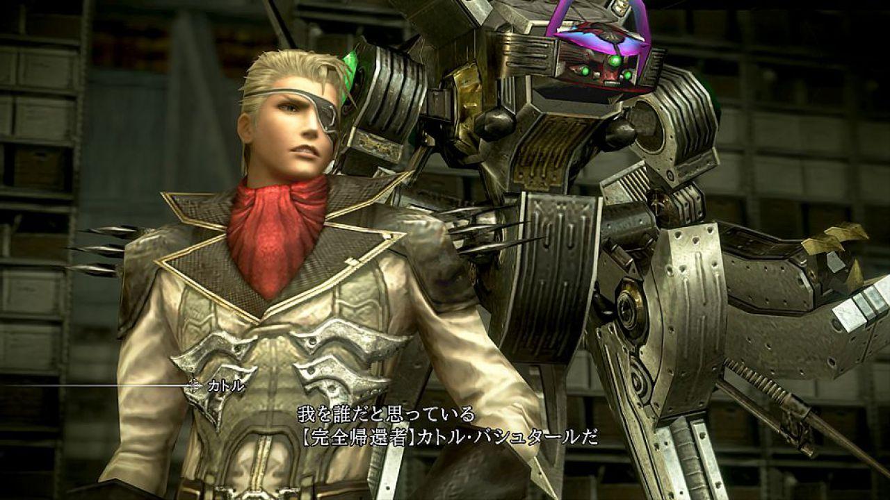 Final Fantasy Type-0 non avrà DLC a pagamento