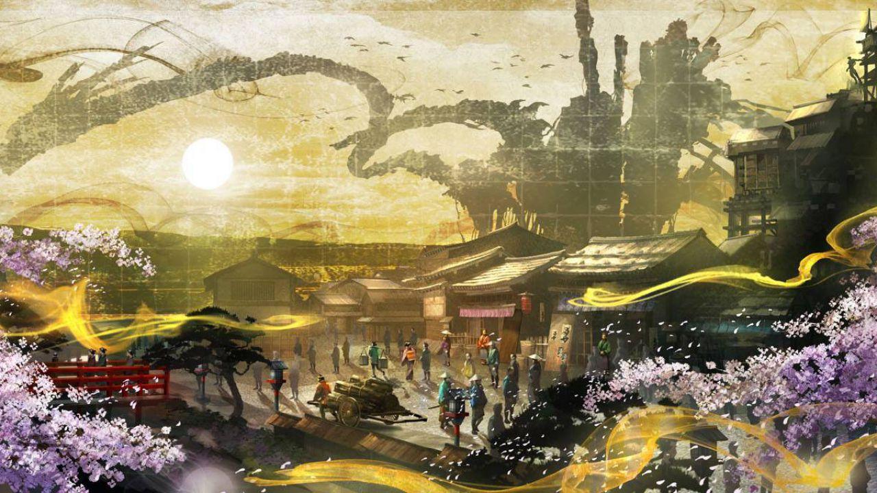 Final Fantasy Type-0: nuovi dettagli dall'evento Square Enix Odaiba Expo 2011