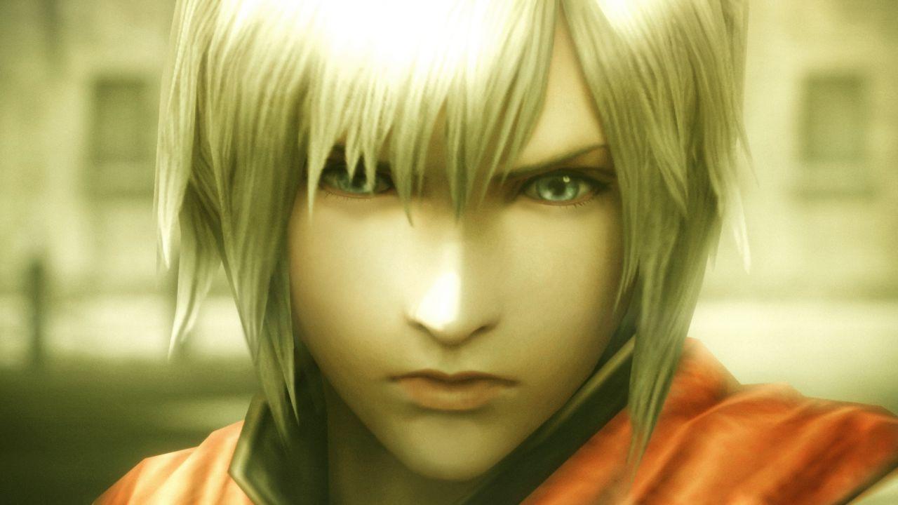 Final Fantasy Type-0: il nuovo look di Shiva