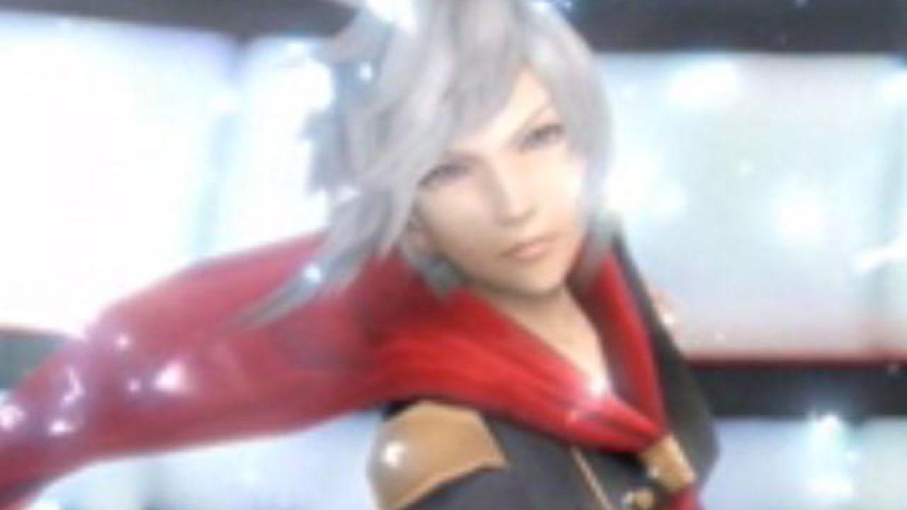 Final Fantasy Type-0: il nuovo trailer in HD