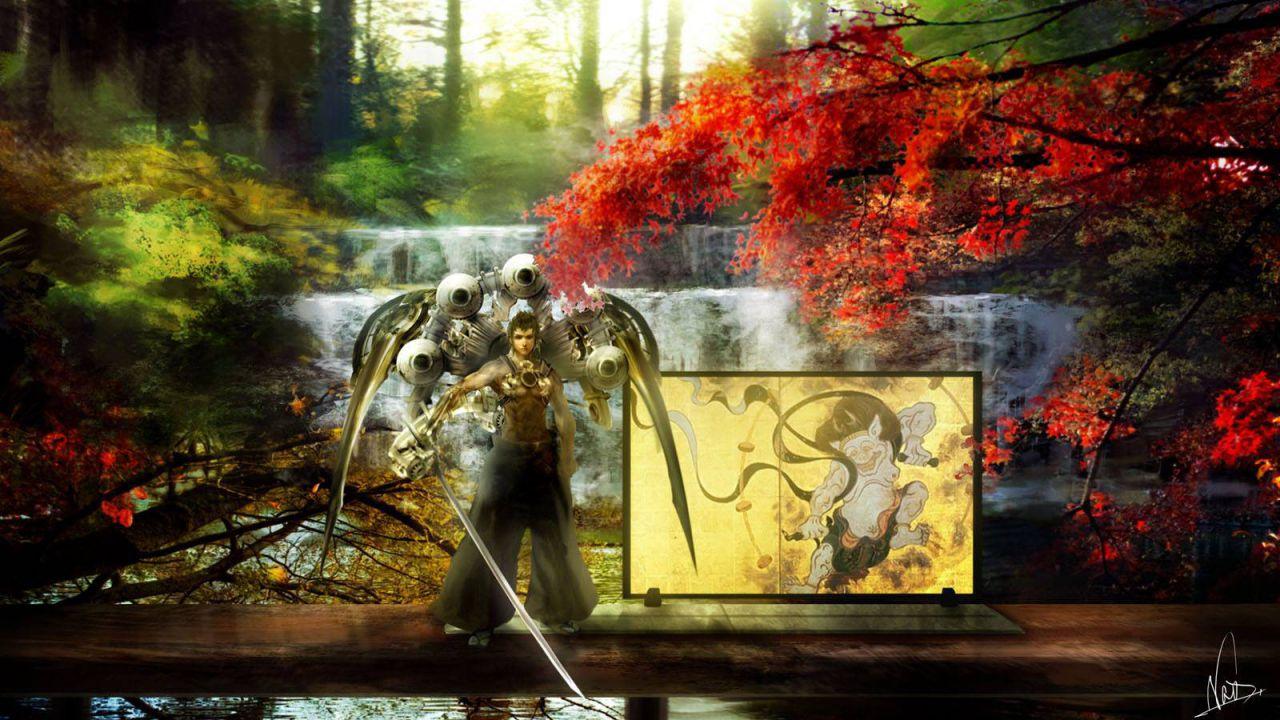 Final Fantasy Type-0 ha una data di uscita in Giappone