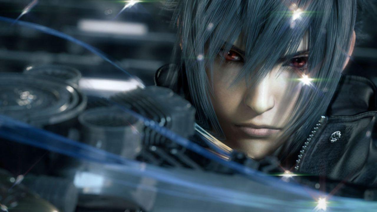 Final Fantasy Versus XIII non sarà al Tokyo Game Show?