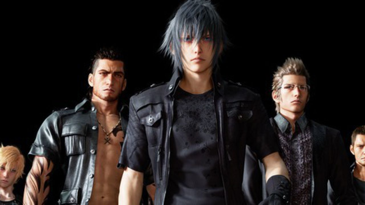 Final Fantasy Versus XIII, nuovo trailer in HD
