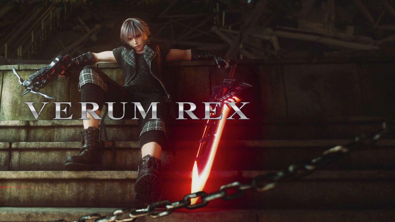 Final Fantasy Versus XIII e Verum Rex di KH3, parla Nomura: sviluppo inatteso in arrivo