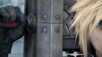 Final Fantasy VII annunciato per PlayStation 4