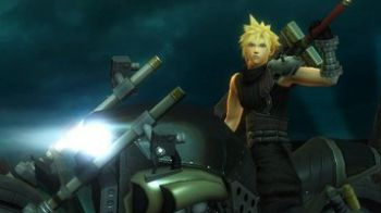 Final Fantasy VII G-Bike, disponibile da giovedì in Giappone