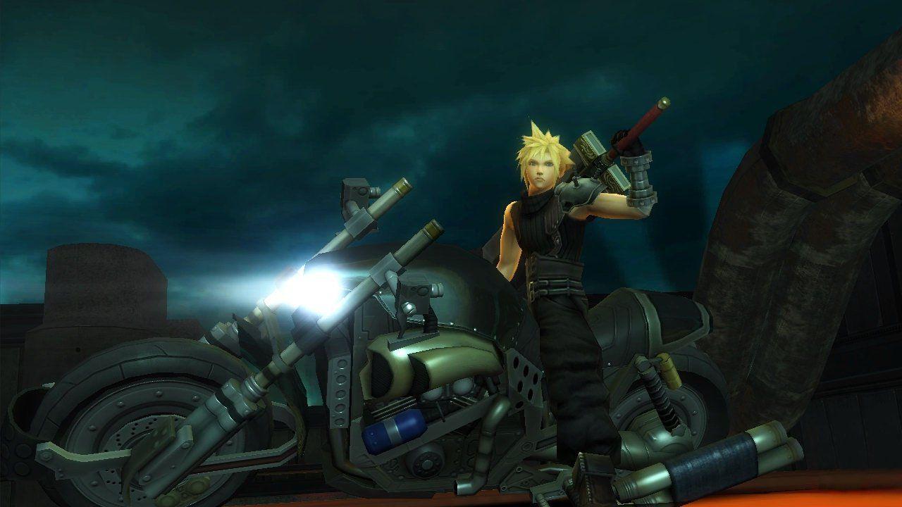Final Fantasy VII G-Bike: il gioco chiuderà a dicembre