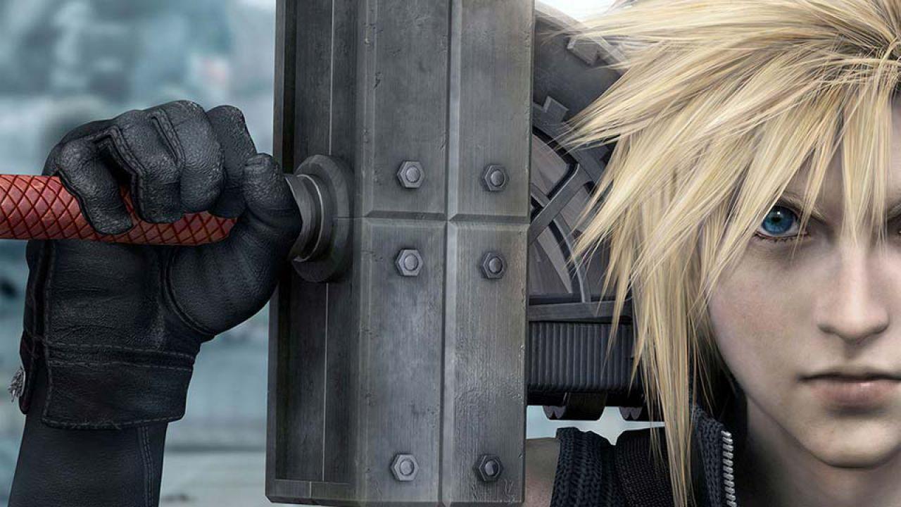 Final Fantasy VII è il gioco più amato dagli sviluppatori nipponici