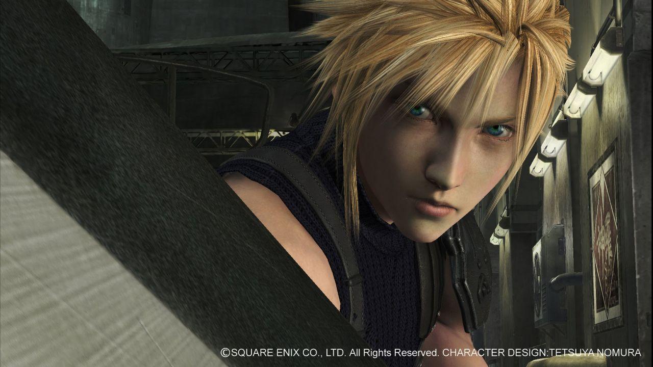 Final Fantasy VII Remake espanderà la storia del gioco