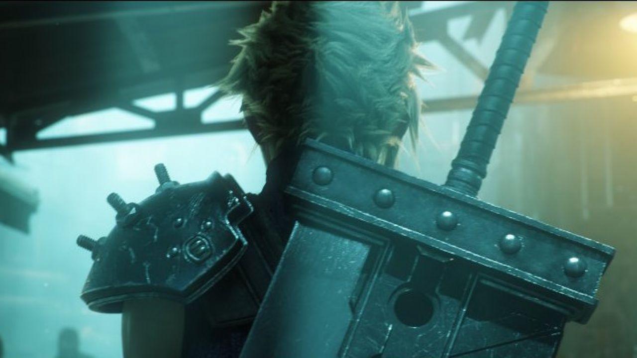 Final Fantasy VII Remake: Nomura ci parla del combat system
