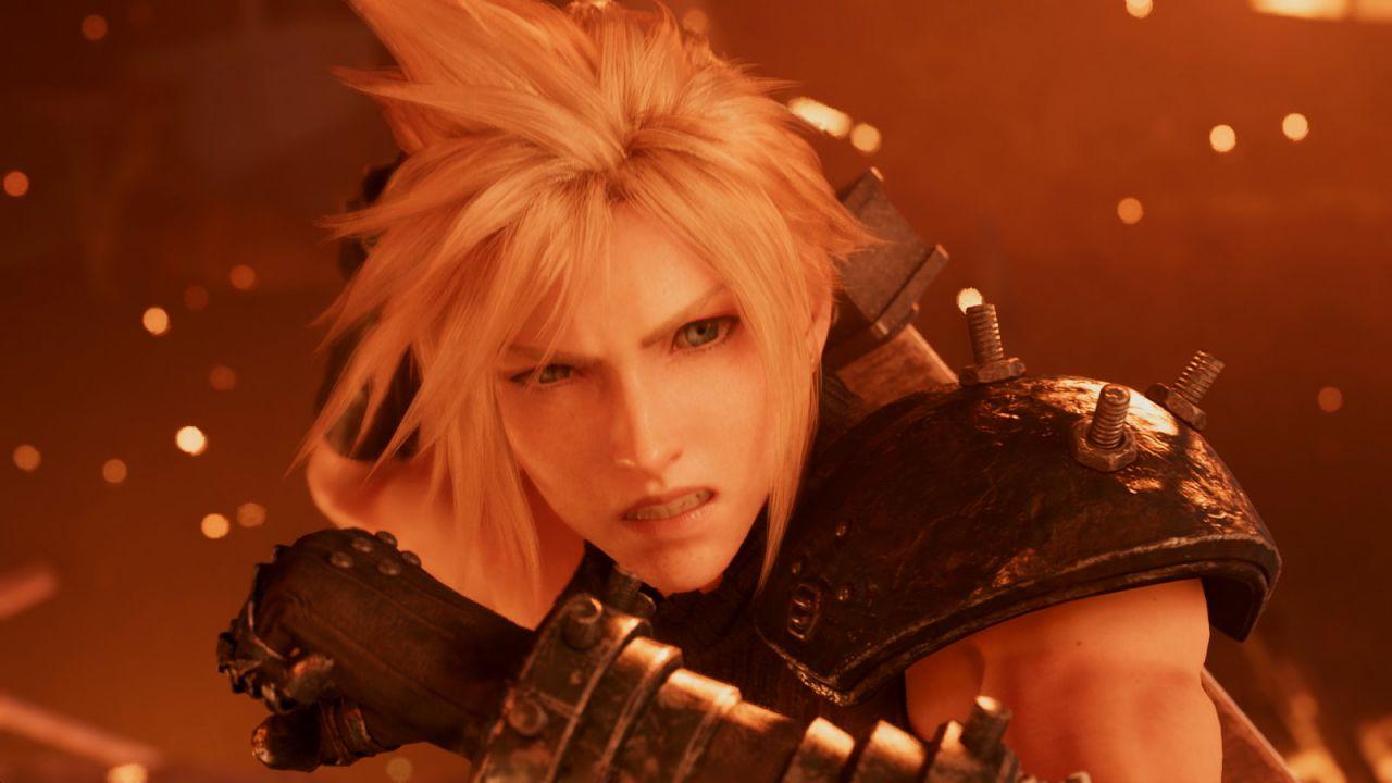 Final Fantasy VII Remake per Xbox One svelato dalla pagina Facebook tedesca?