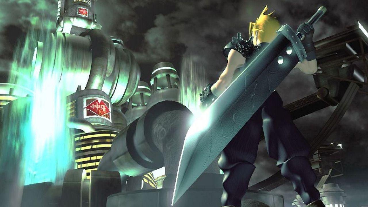 Final Fantasy VII: svelato il prezzo dell'edizione PlayStation 4