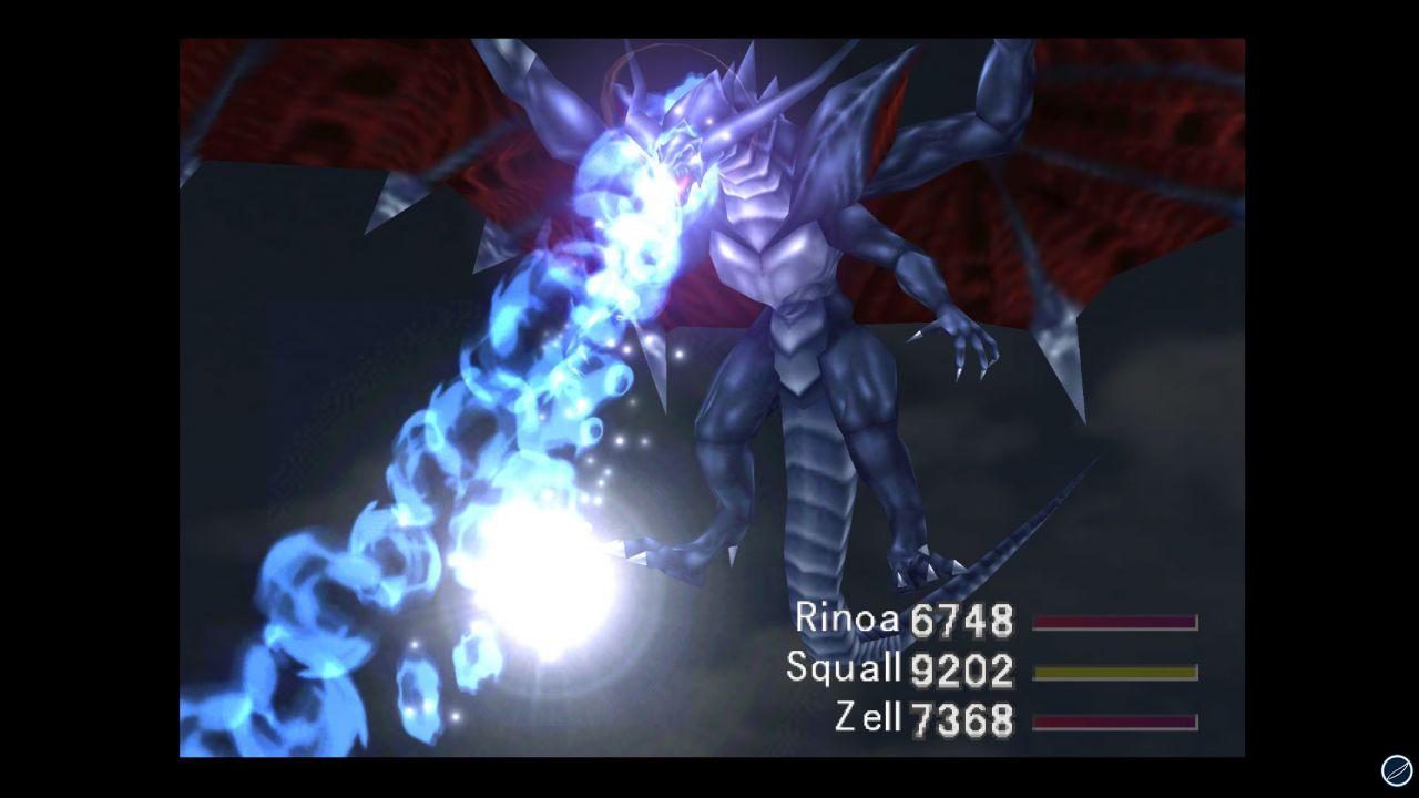 Final Fantasy VIII: come potrebbe essere un remake in HD