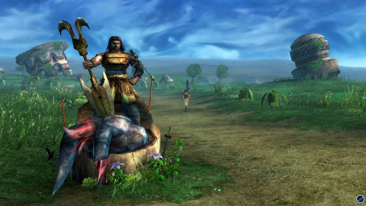 Final Fantasy X|X-2 HD in bundle con PlayStation Vita