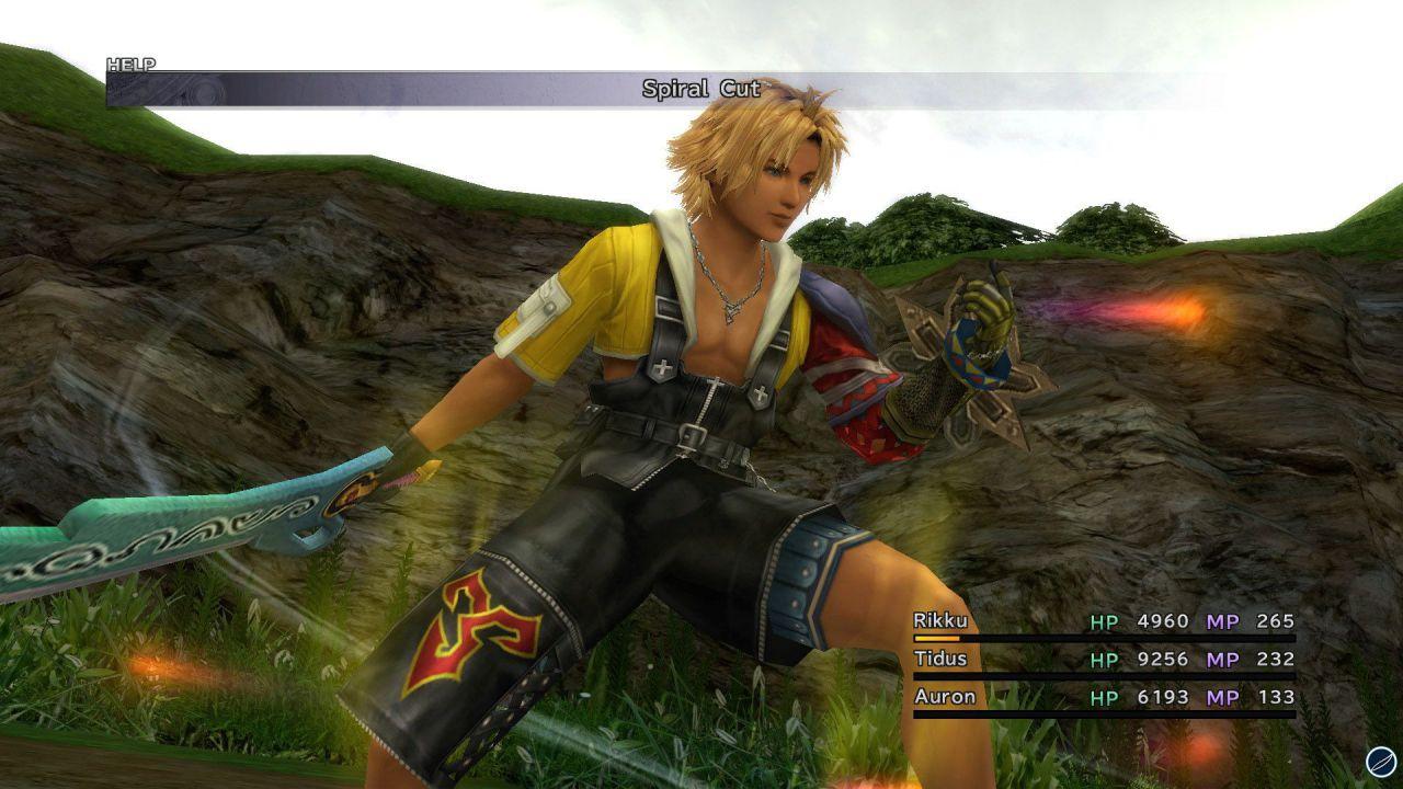 Final Fantasy X|X-2 HD Remaster è il titolo più venduto della settimana su PlayStation 3 e Vita