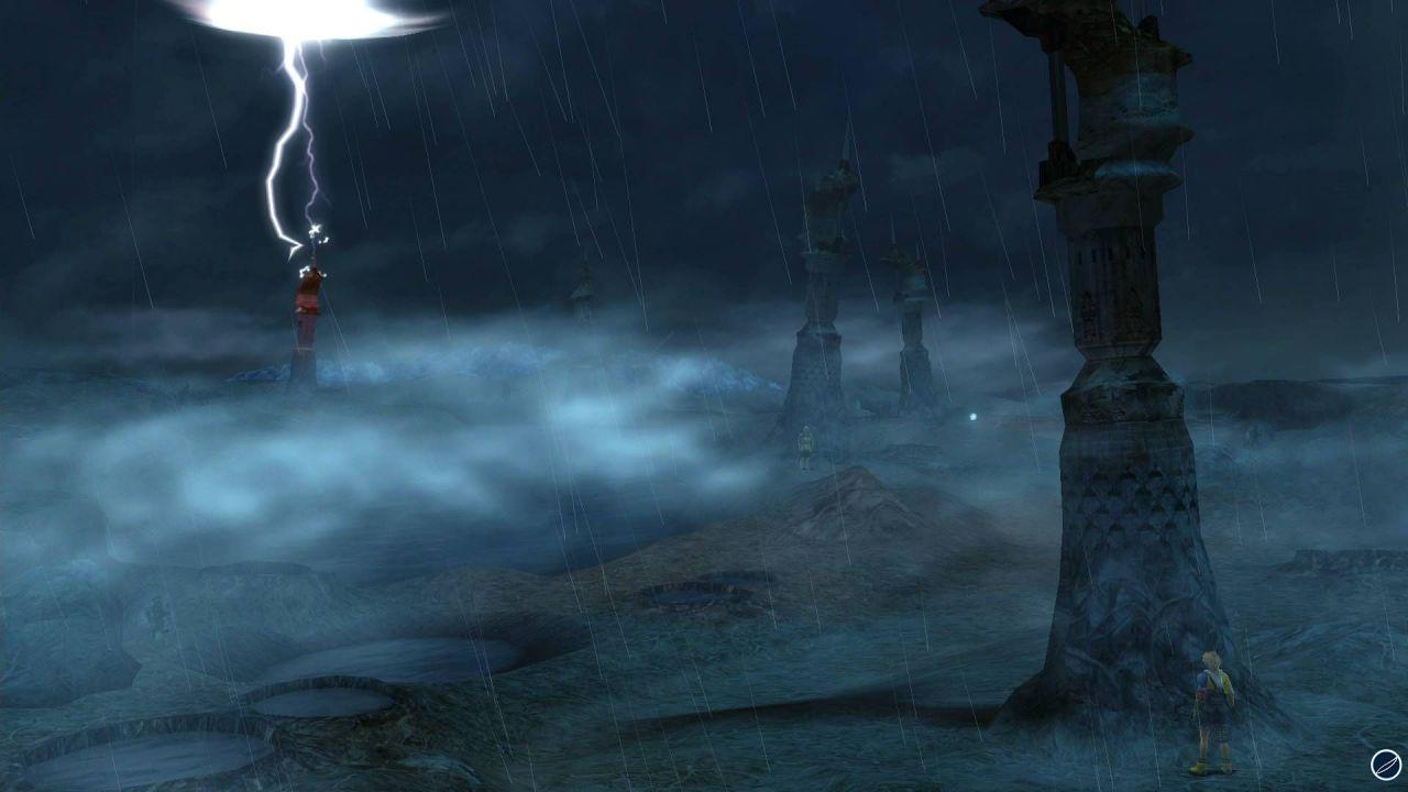 Final Fantasy X/X-2 HD Remaster: data di uscita giapponese