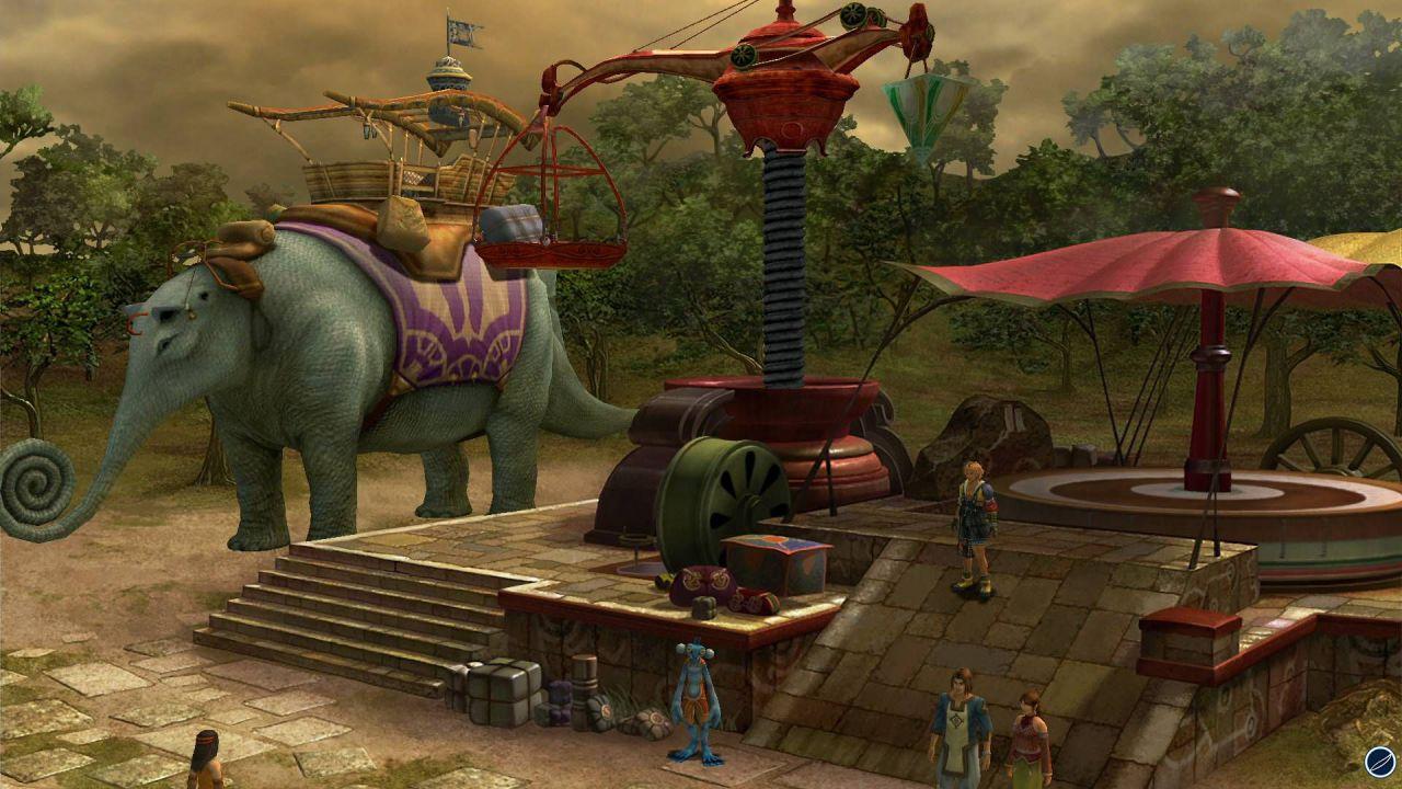 Final Fantasy X/X-2 HD Remaster: svelata la data di uscita giapponese?