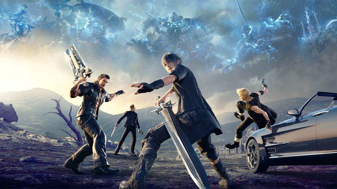 Final Fantasy per Xbox One: ecco tutti i giochi in arrivo su Game Pass