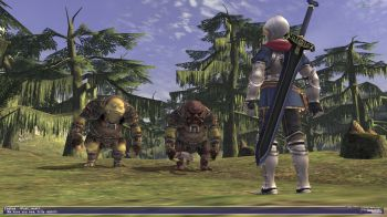 Final Fantasy XI: spenti i server per le versioni console del gioco