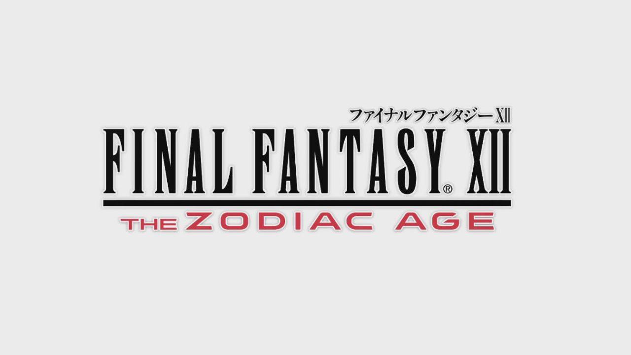 Final Fantasy XII The Zoadiac Age: nuovi dettagli