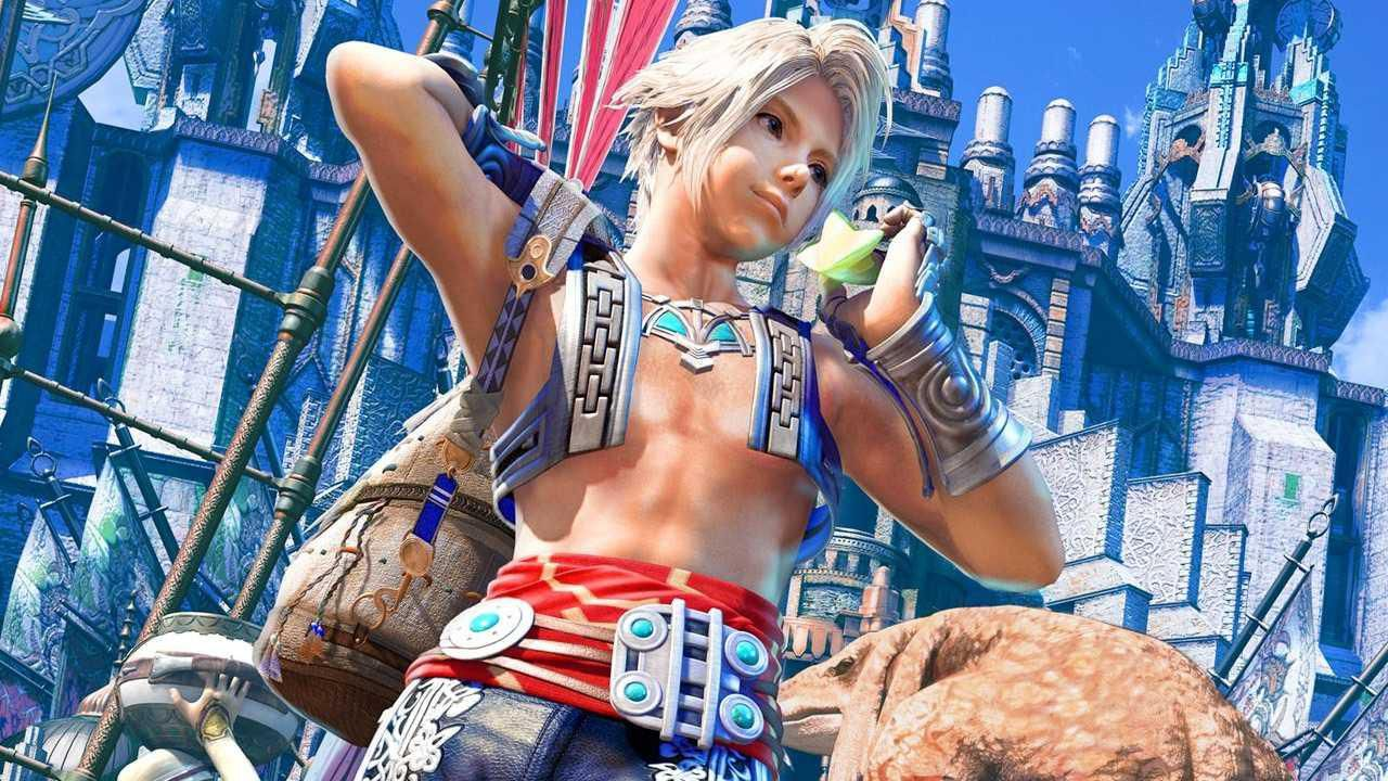 Final Fantasy XII The Zodiac Age: 22 minuti di gameplay dall'EGX 2016