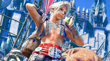 Final Fantasy XII The Zodiac Age: ecco il trailer del Tokyo Game Show 2016