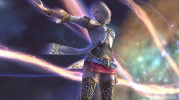 Final Fantasy XII The Zodiac Age: il nuovo trailer mostra il combat system e i personaggi